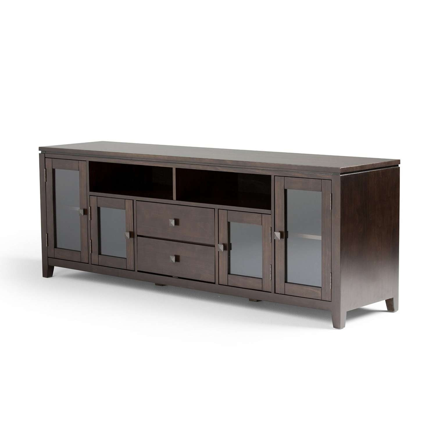 Large Tv Stand (View 9 of 20)
