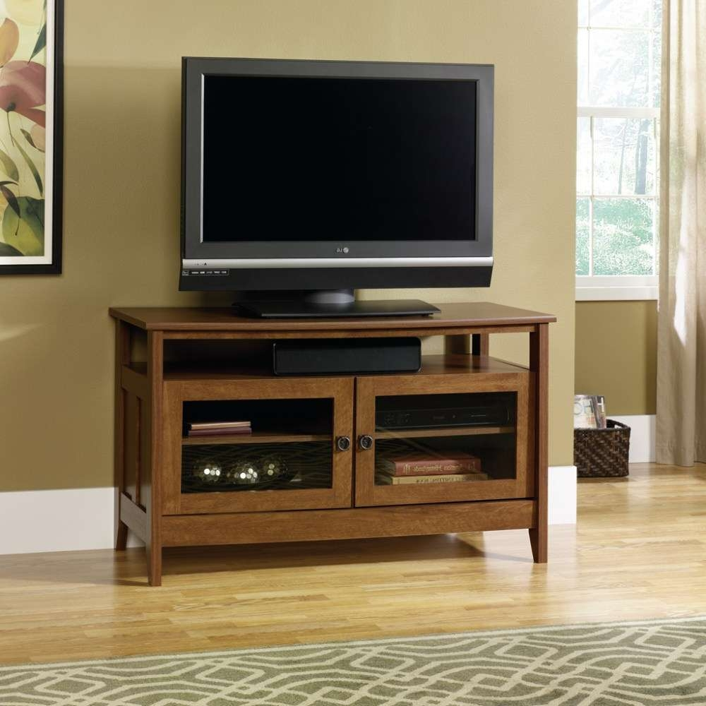 Light Brown Tv Stand | Home Design Ideas Inside Light Brown Tv Stands (View 8 of 20)