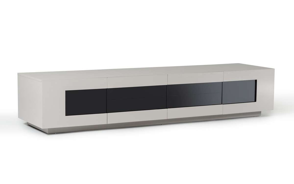 Light Grey Plasma Tv Stands With Doors Chicago Illinois Vig Frost In Modern Plasma Tv Stands (View 8 of 15)