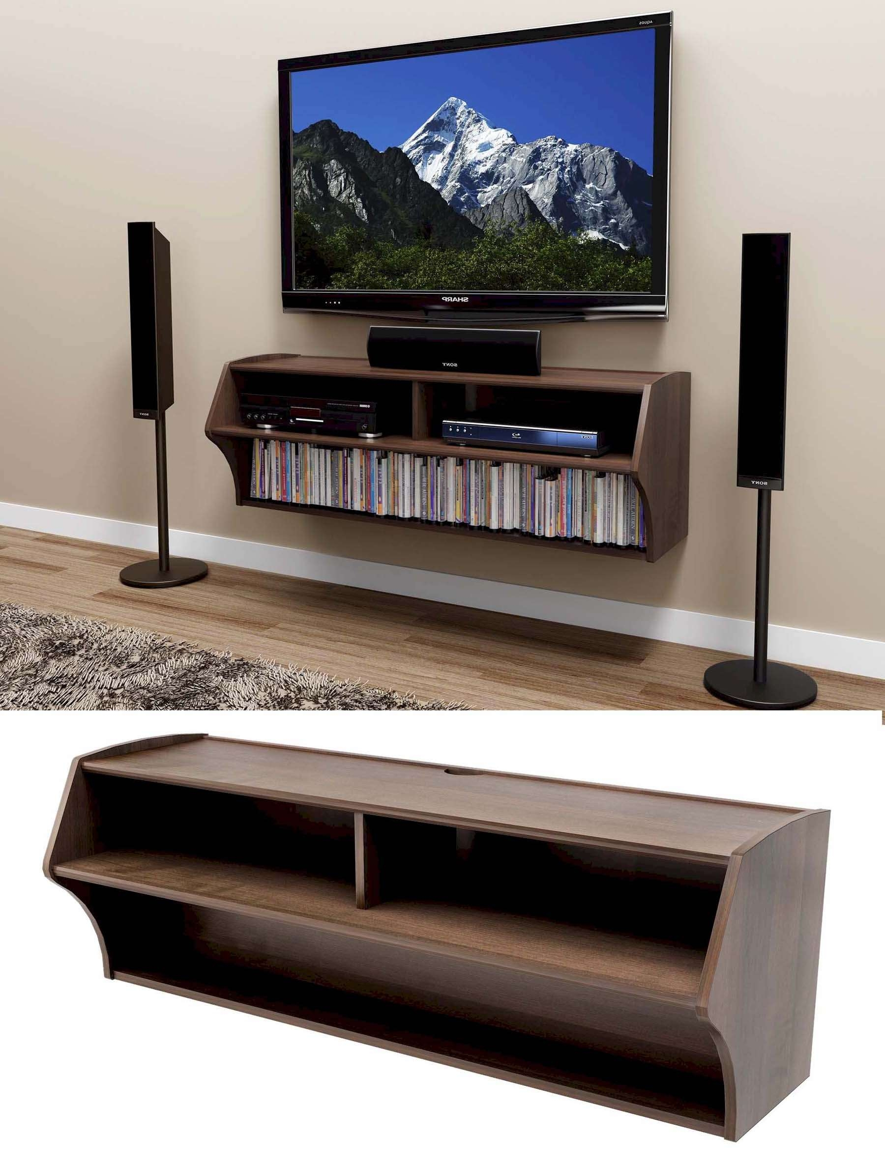 Literarywondrous Light Wood Tv Stand Photo Design Brown Varnished In Light Brown Tv Stands (View 20 of 20)