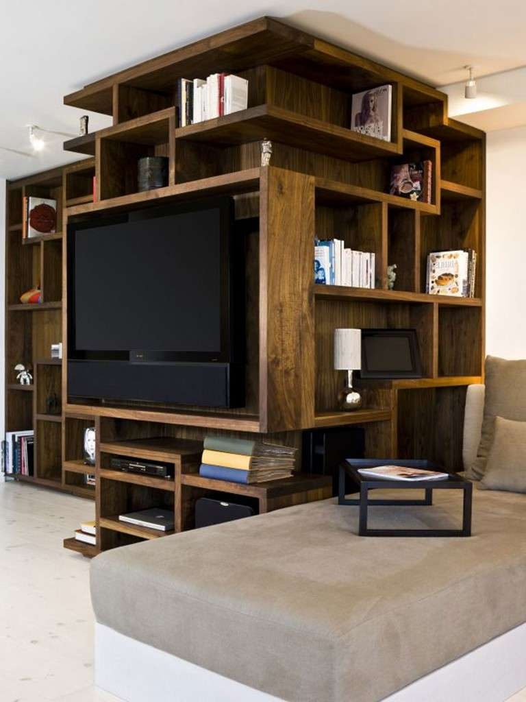 Living ~ Led Tv Unit Design Designer Tv Cabinet Tv Stand Designs Pertaining To L Shaped Tv Stands (View 14 of 15)