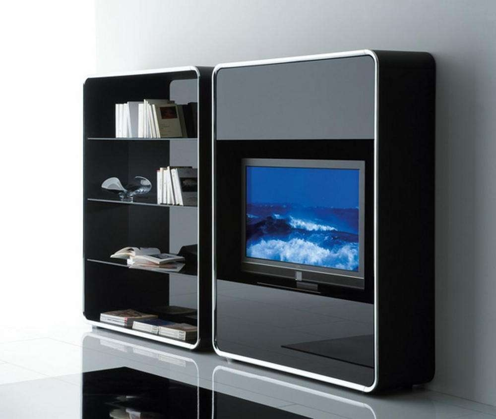 Living Room : Contemporary Tv Stand Design Ideas For Living Room Throughout Sleek Tv Stands (View 2 of 15)
