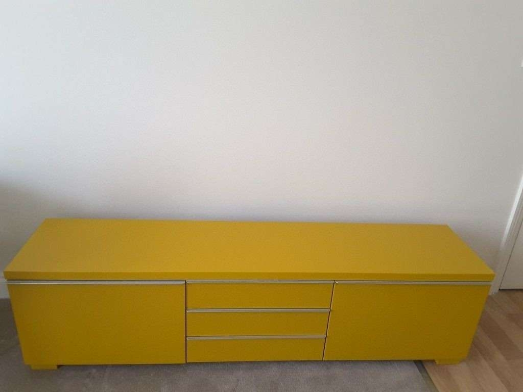 Living Room : Marvelous B Modern Composer 79 Tv Stand B Modern Tv Within Yellow Tv Stands (View 15 of 15)