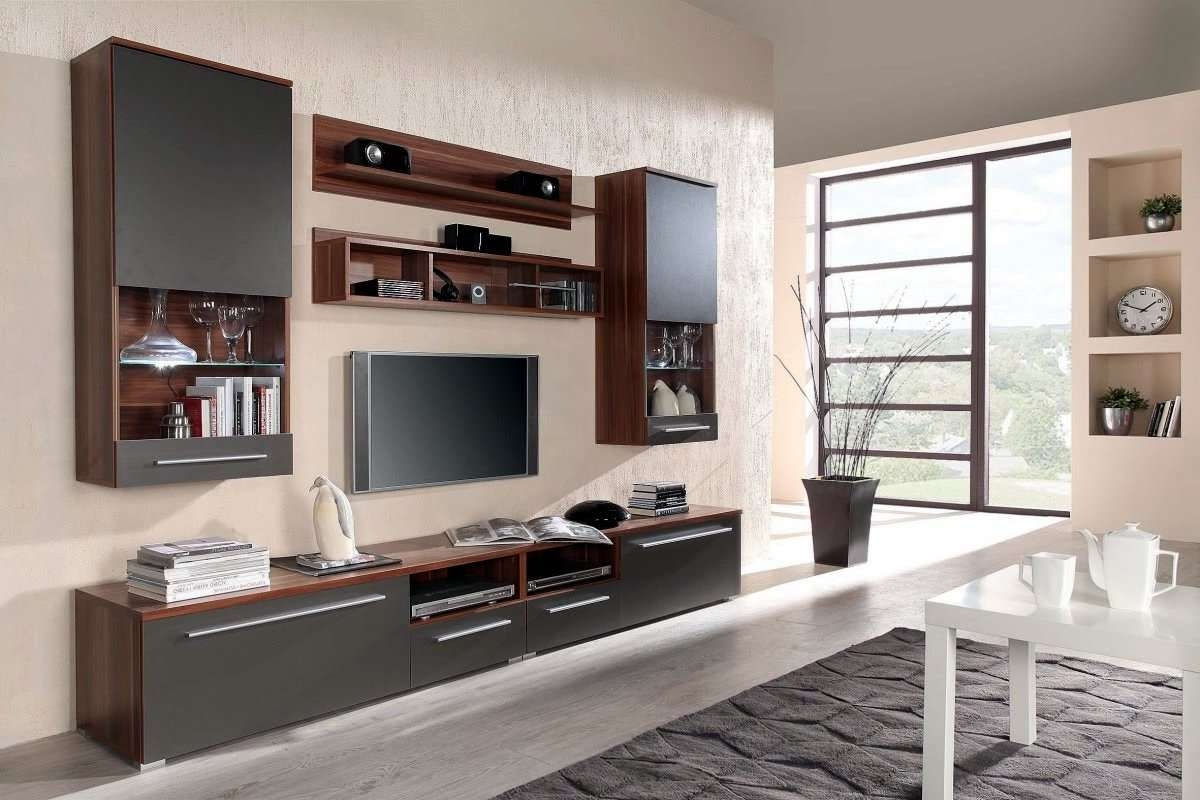 Living Room : Stirring Living Room Tv Cabinet Interior Design Within Modern Wall Mount Tv Stands (View 6 of 20)