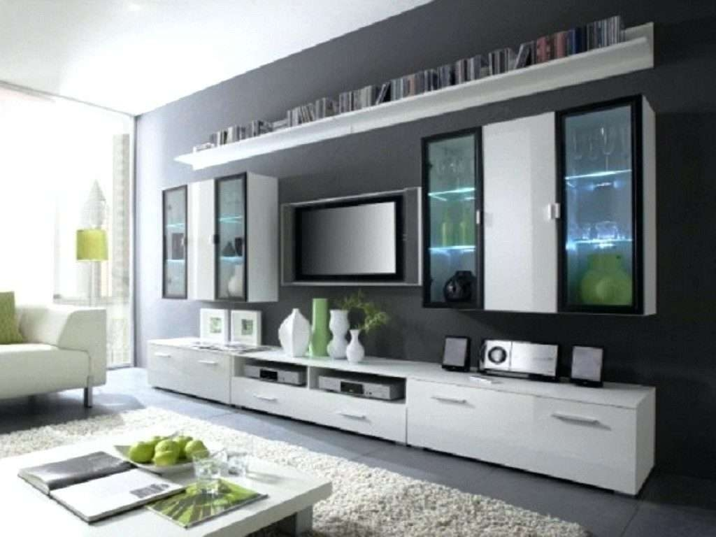 Living ~ Small Black Tv Stand Black Tv Unit Tv Stand Design Low Within Low Profile Contemporary Tv Stands (View 6 of 20)