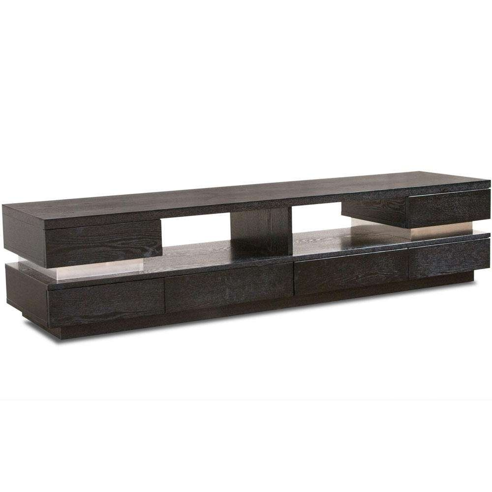 Low Profile Plasma Cabinet | Tv Stands Inside Low Profile Contemporary Tv Stands (View 3 of 20)