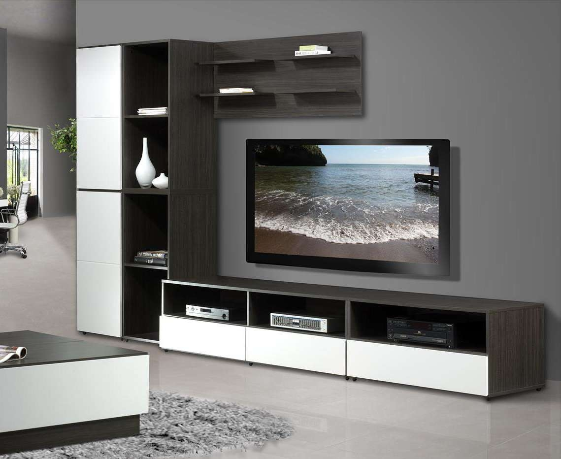 Marvellous 60 Inch Tv Stand Walmart Tv Streaming Also Carpet Also Intended For Modular Tv Stands Furniture (View 6 of 15)