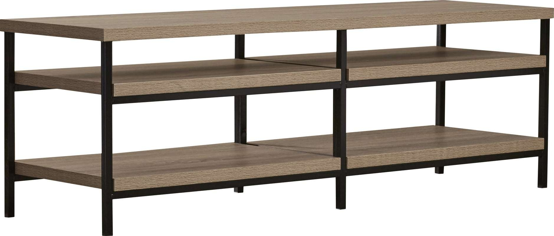 "Mercury Row Comet 60"" Tv Stand & Reviews 