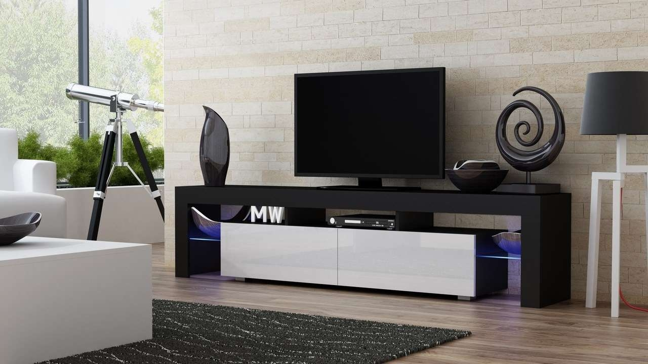 Milano 200 – Tv Stands 24 Home Regarding Milano Tv Stands (View 5 of 20)