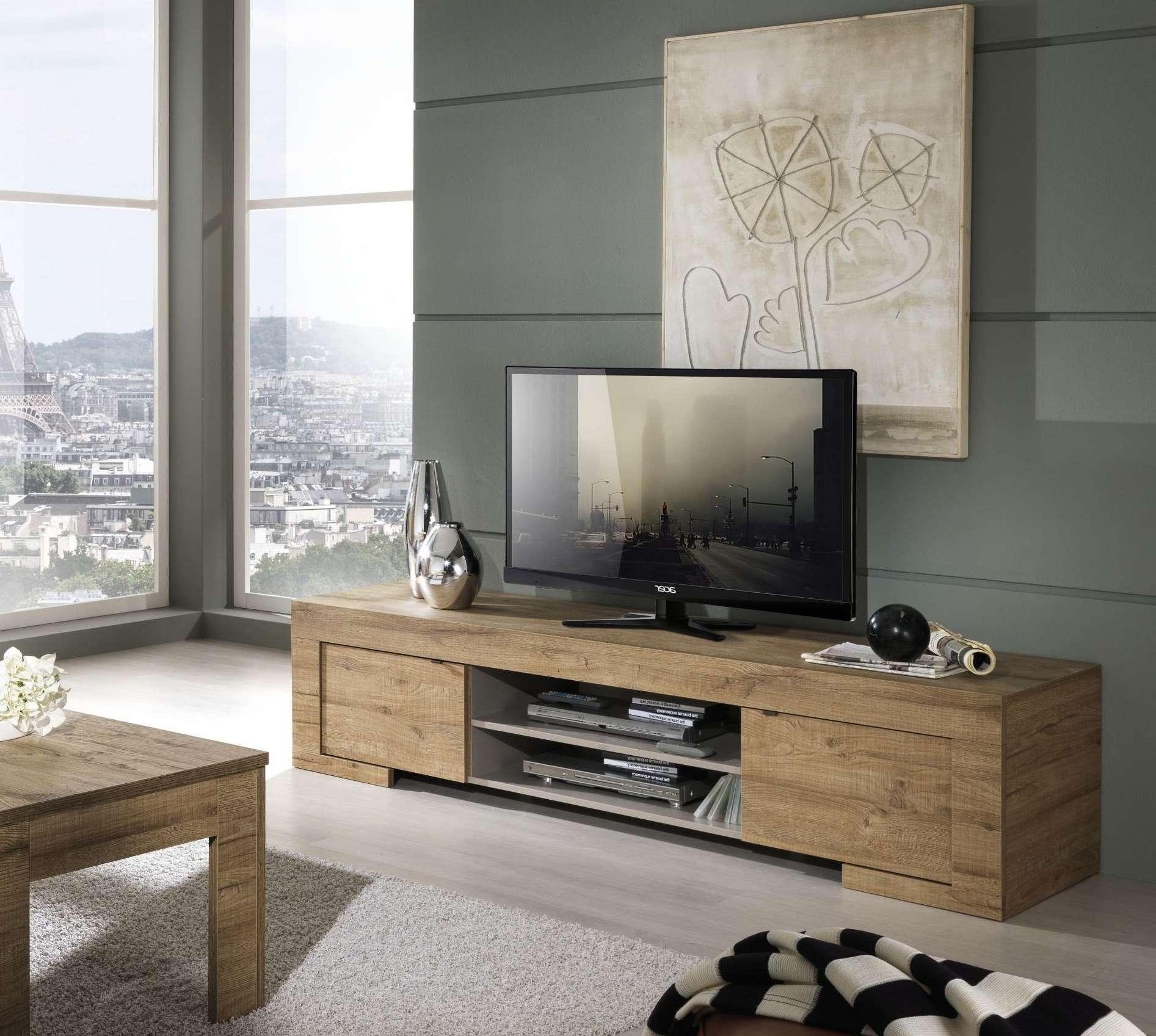Milano Tv Stand Buy Online At Best Price – Sohomod For Milano Tv Stands (View 2 of 20)