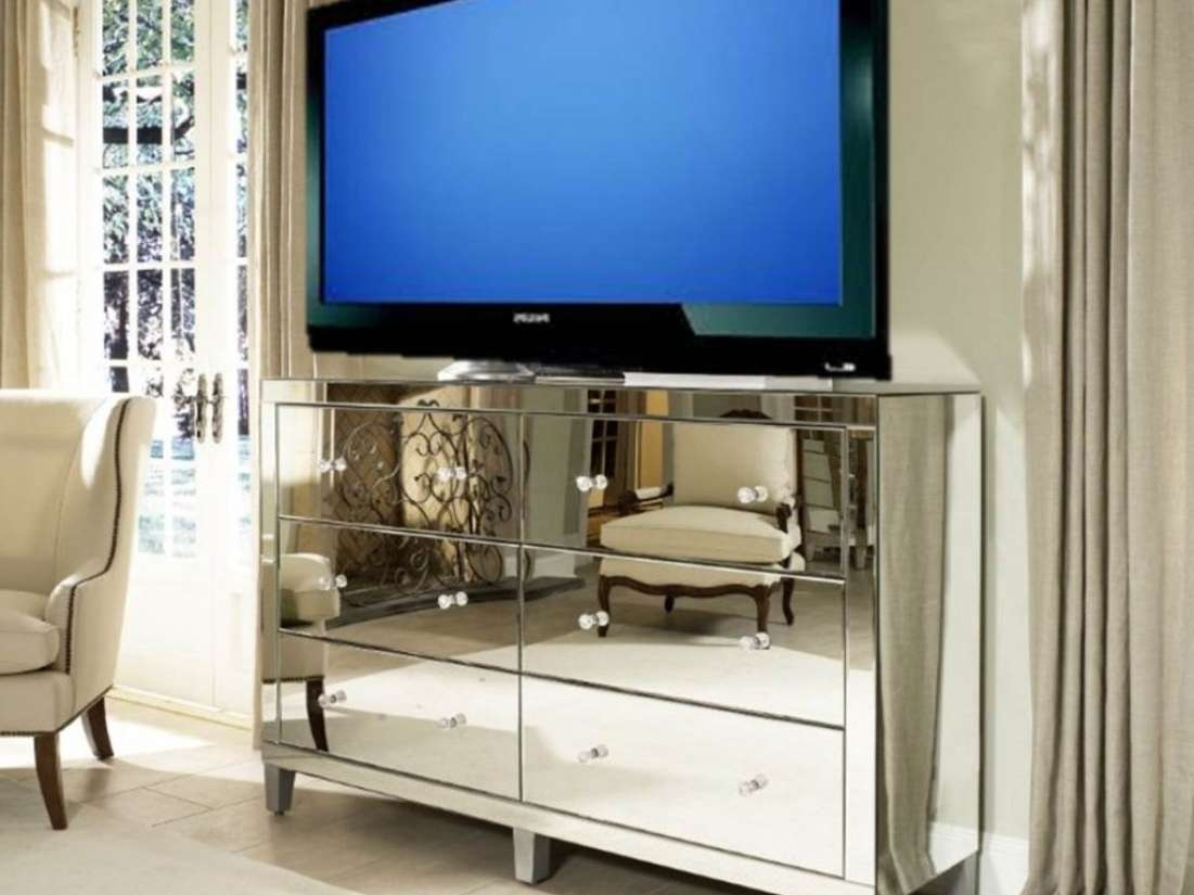 Mirror : Impressive Mirrored Tv Cabinet Ebay Fantastic Valuable In Mirrored Tv Cabinets (View 4 of 20)