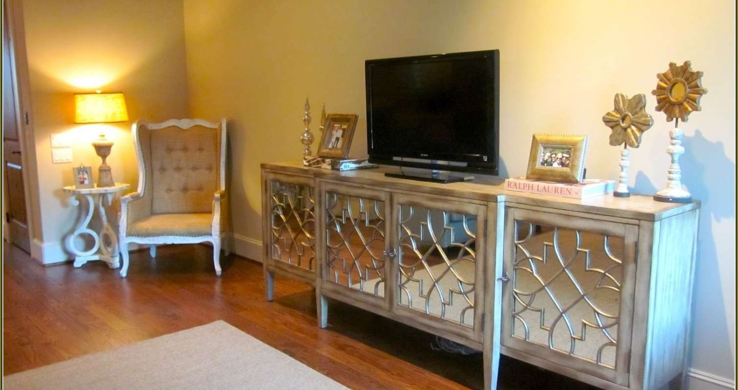 Mirror : Mirrored Tv Cabinet Living Room Furniture 41 Stunning Intended For Mirror Tv Cabinets (View 5 of 20)