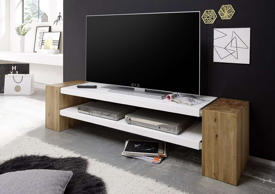 Modern And Stylish Tv Stands, Tv Cabients At Conceptmuebles In Milano Tv Stands (View 15 of 20)