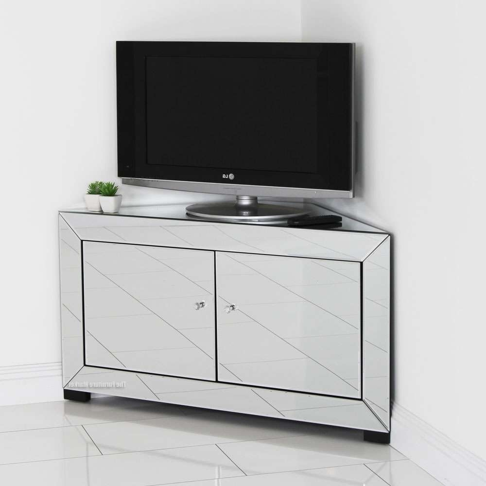 Modern Corner Tv Cabinet • Corner Cabinets Regarding Contemporary Corner Tv Stands (View 6 of 15)