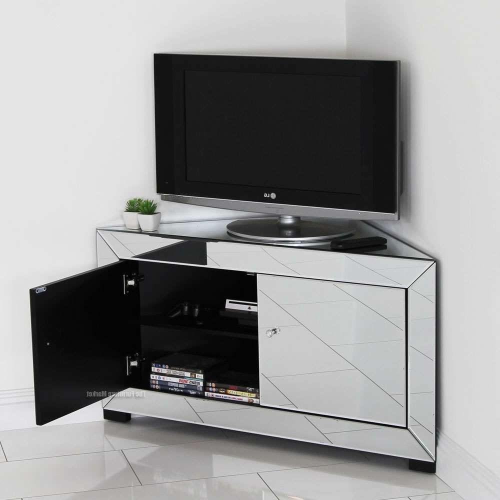 Modern Corner Tv Stands For Flat Screens | Home Design Ideas For Modern Tv Stands For Flat Screens (View 14 of 15)