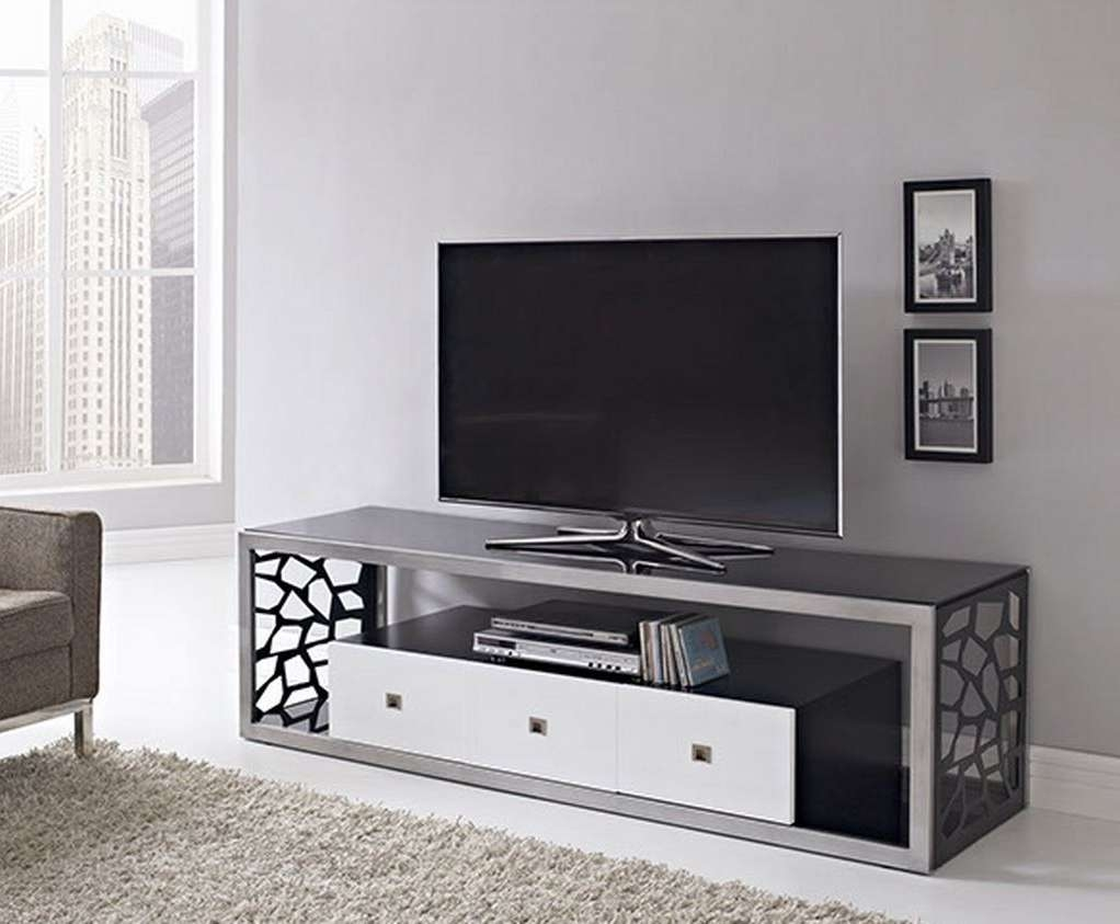 Modern Television Stand T.v (View 10 of 15)