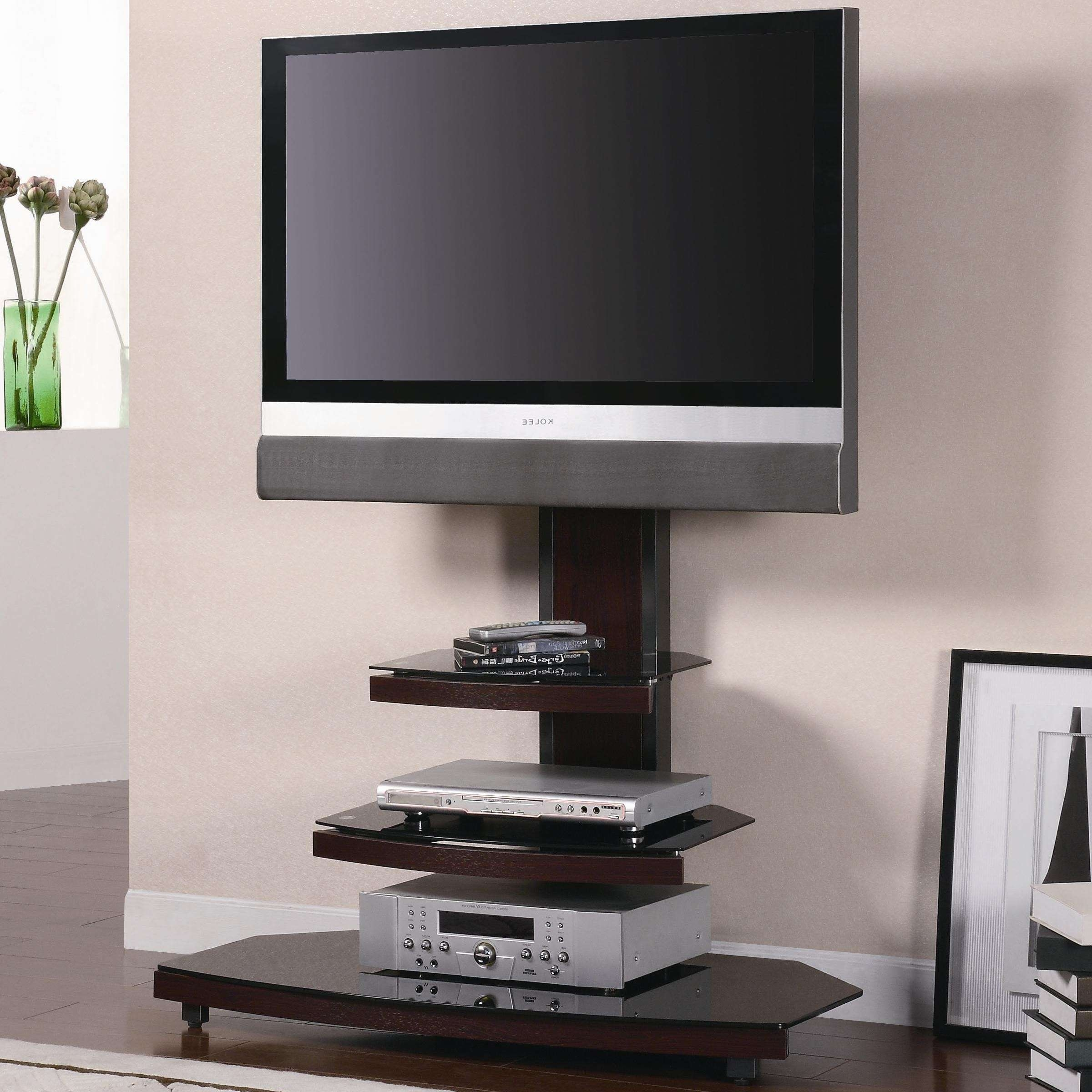Modern Tv Stands – 1236 | Home Decorating Designs Intended For Modern Glass Tv Stands (View 12 of 15)