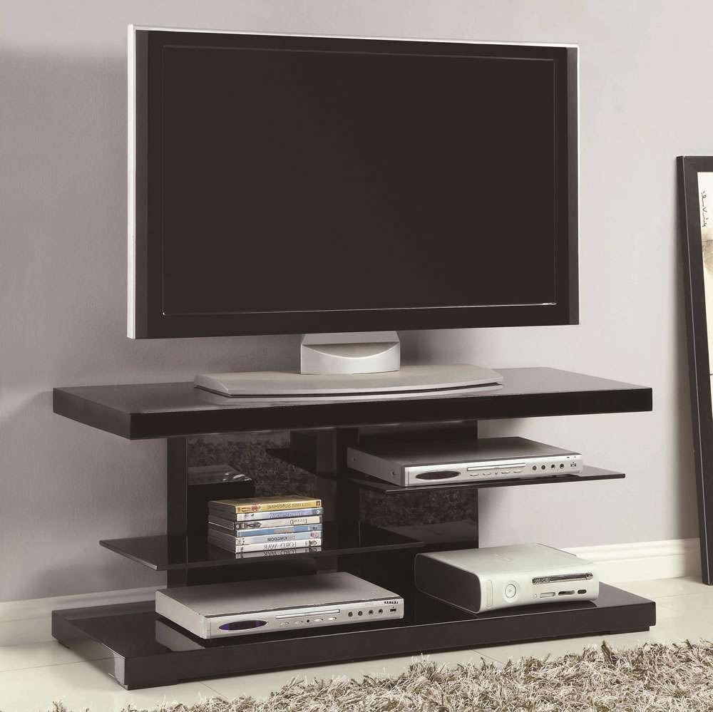 Modern Tv Stands Design Ideas – Free Reference For Home And Inside Contemporary Corner Tv Stands (View 8 of 15)