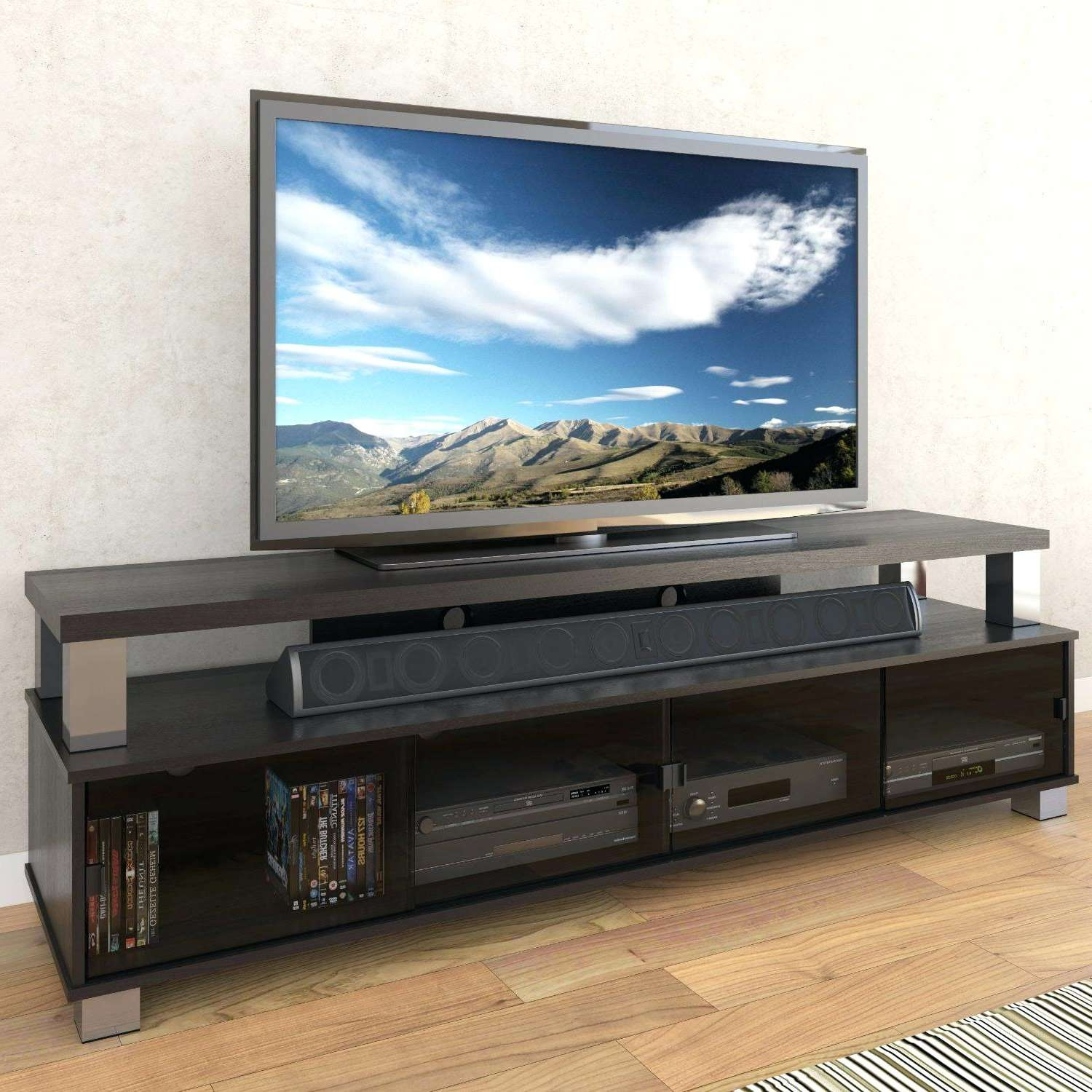 New Extra Long Tv Stand (35 Photos) | Bathgroundspath Inside Extra Long Tv Stands (View 11 of 15)