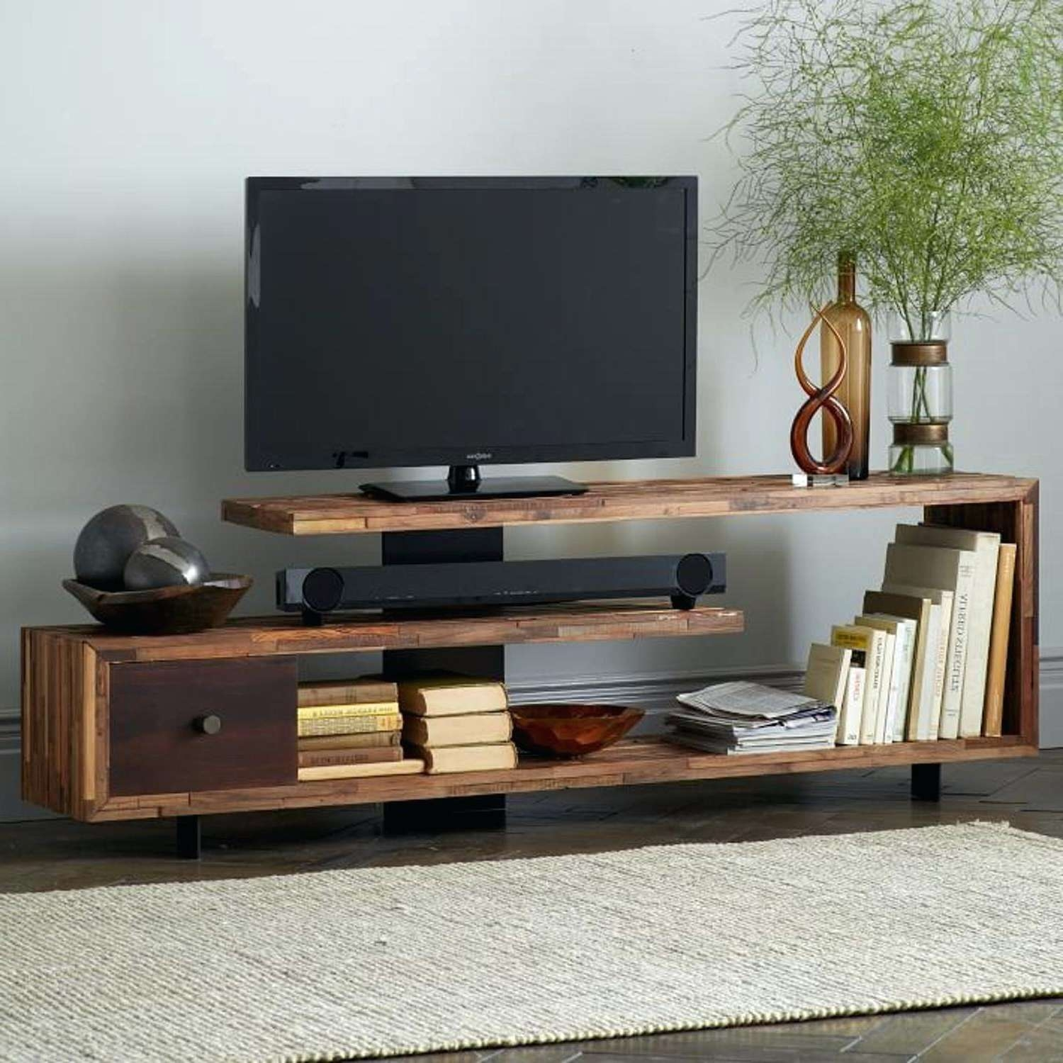 Featured Photo of Unique Tv Stands