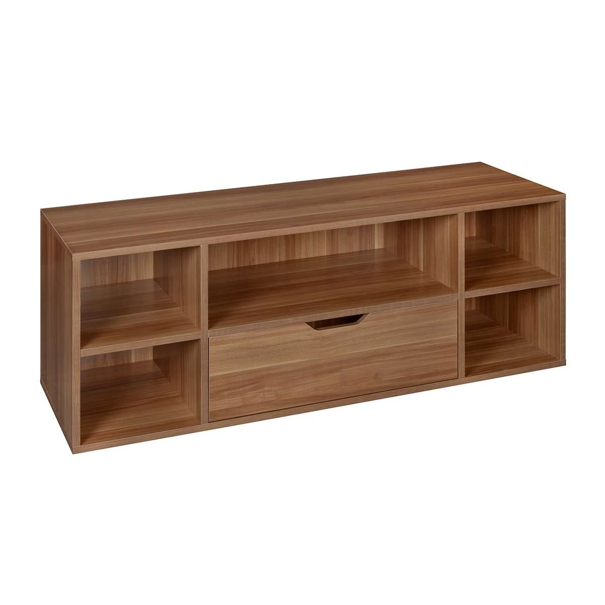 Niche Mod Wood Tv Stand – Free Shipping Today – Overstock In Hard Wood Tv Stands (View 13 of 15)