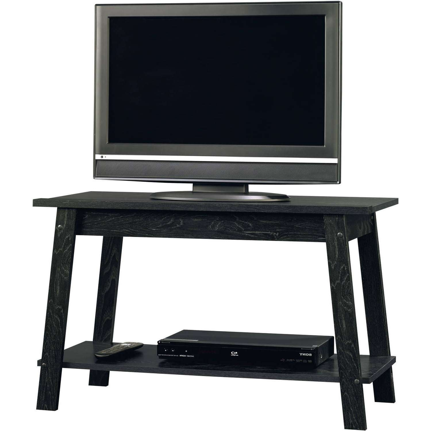 Nifty Black Tv Stand Cms Image Similiar Black Tv Keywords To Pertaining To Small Black Tv Cabinets (View 10 of 20)