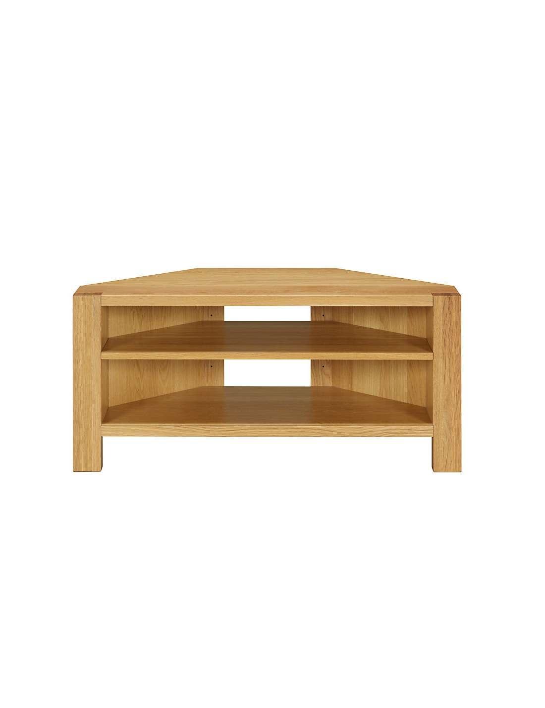 Oak Corner Tv Stands Uk | Home Design Ideas Pertaining To Corner Wooden Tv Stands (Gallery 7 of 15)