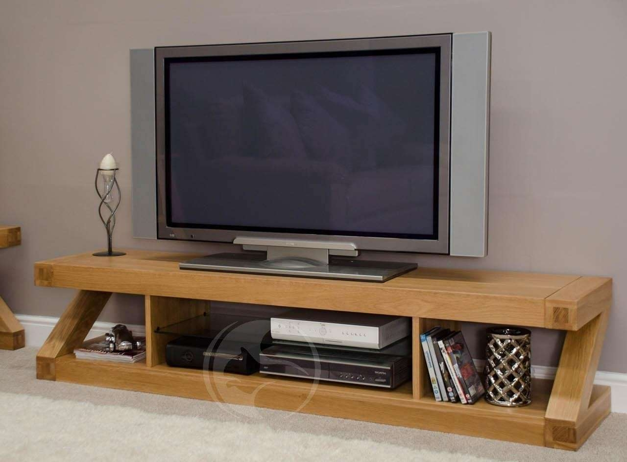 Oak Tv Units / Cabinets | Oak Furniture Uk Pertaining To Long Oak Tv Stands (View 13 of 20)