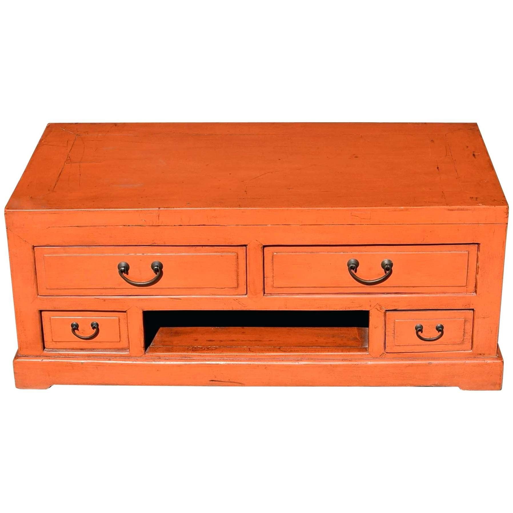 Orange Tv Stand – Boddie Throughout Orange Tv Stands (View 8 of 15)
