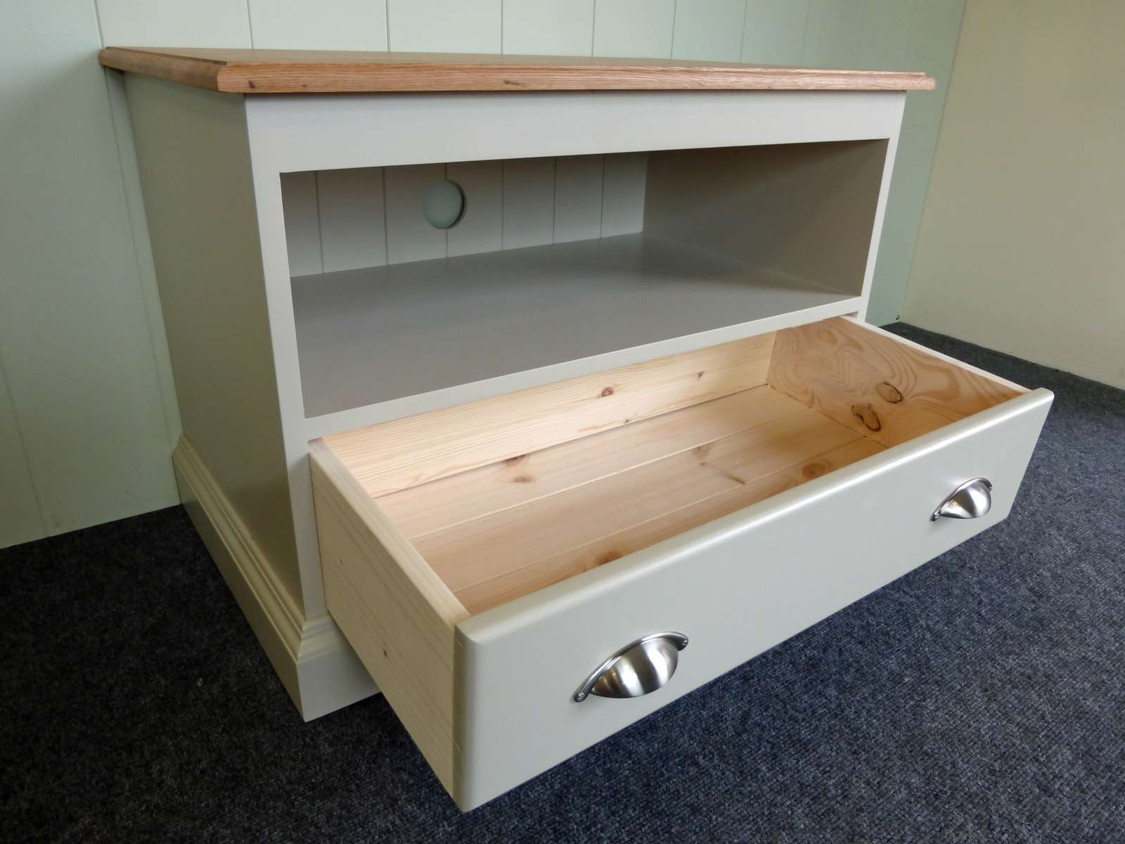 Painted Tv Stand Huge Choice Of Options – Pine, Oak, Painted And In Painted Tv Stands (View 13 of 15)