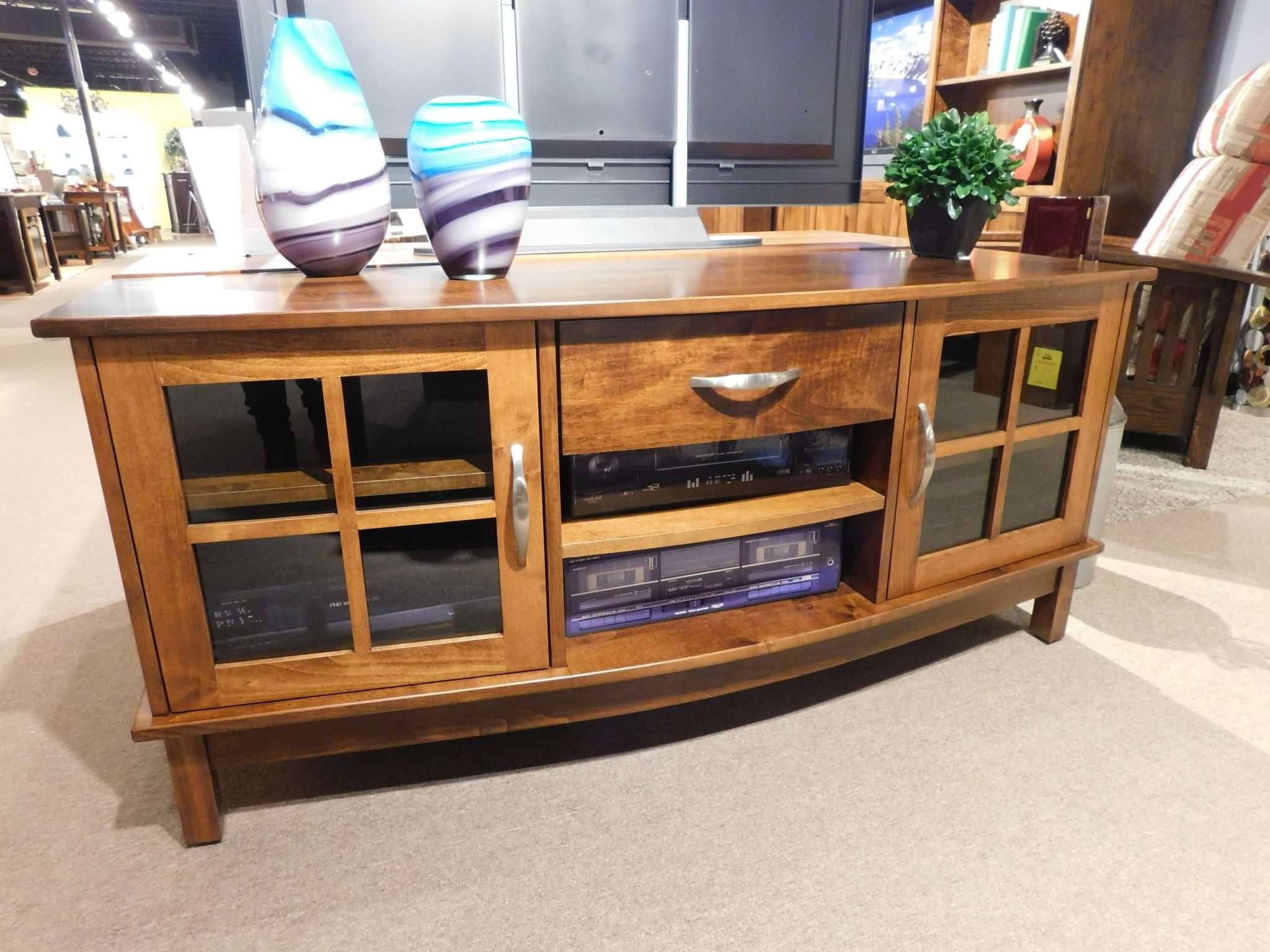 Perfect Maple Tv Stand 65 In Modern Home Decor Inspiration With In Maple Tv Stands (View 6 of 15)