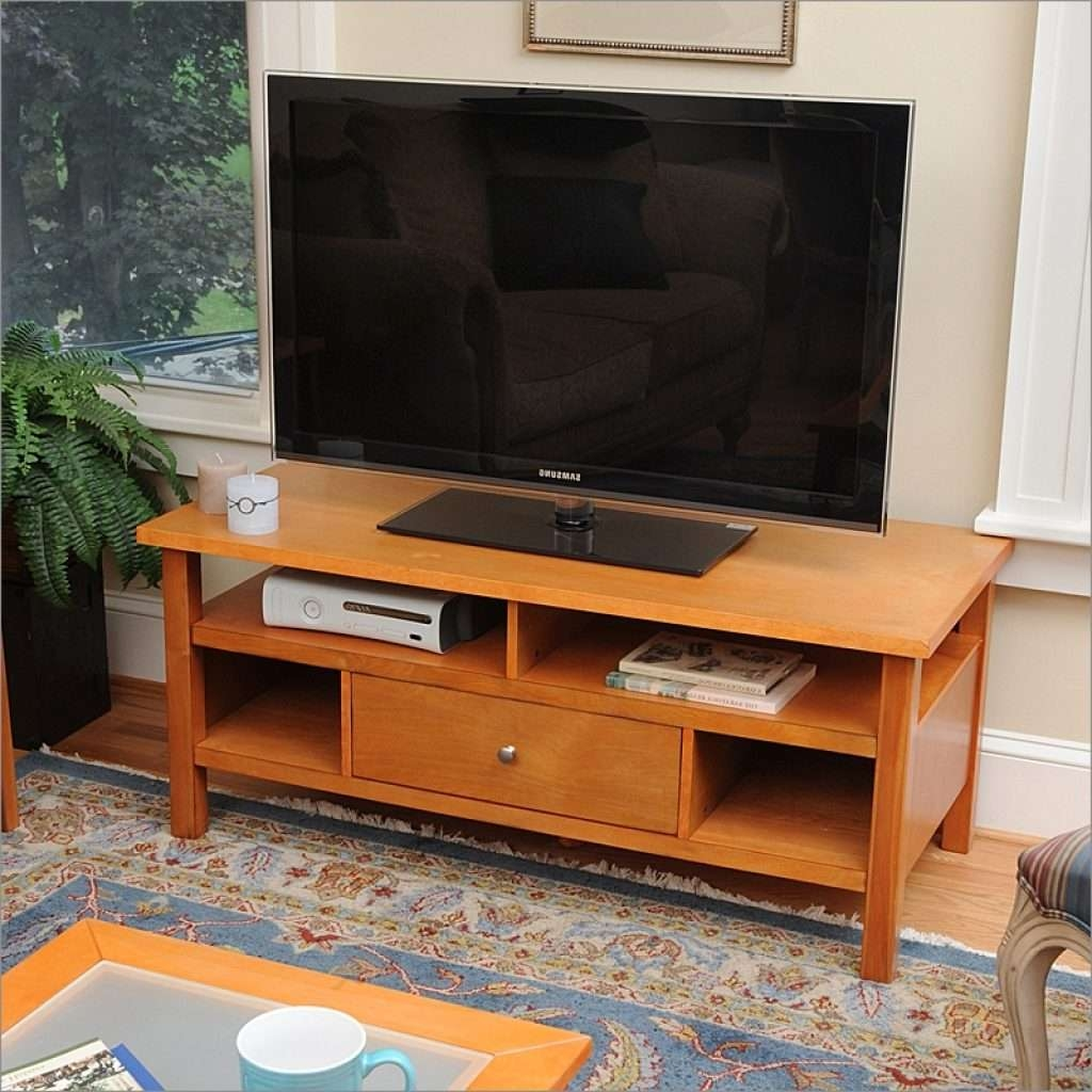 Photos Maple Tv Stands For Flat Screens – Mediasupload In Maple Tv Stands For Flat Screens (View 12 of 15)
