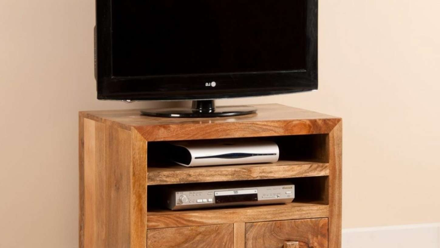 Pleasurable White Tv Stand Next Tags : Small White Tv Stands Light For Light Cherry Tv Stands (View 6 of 15)