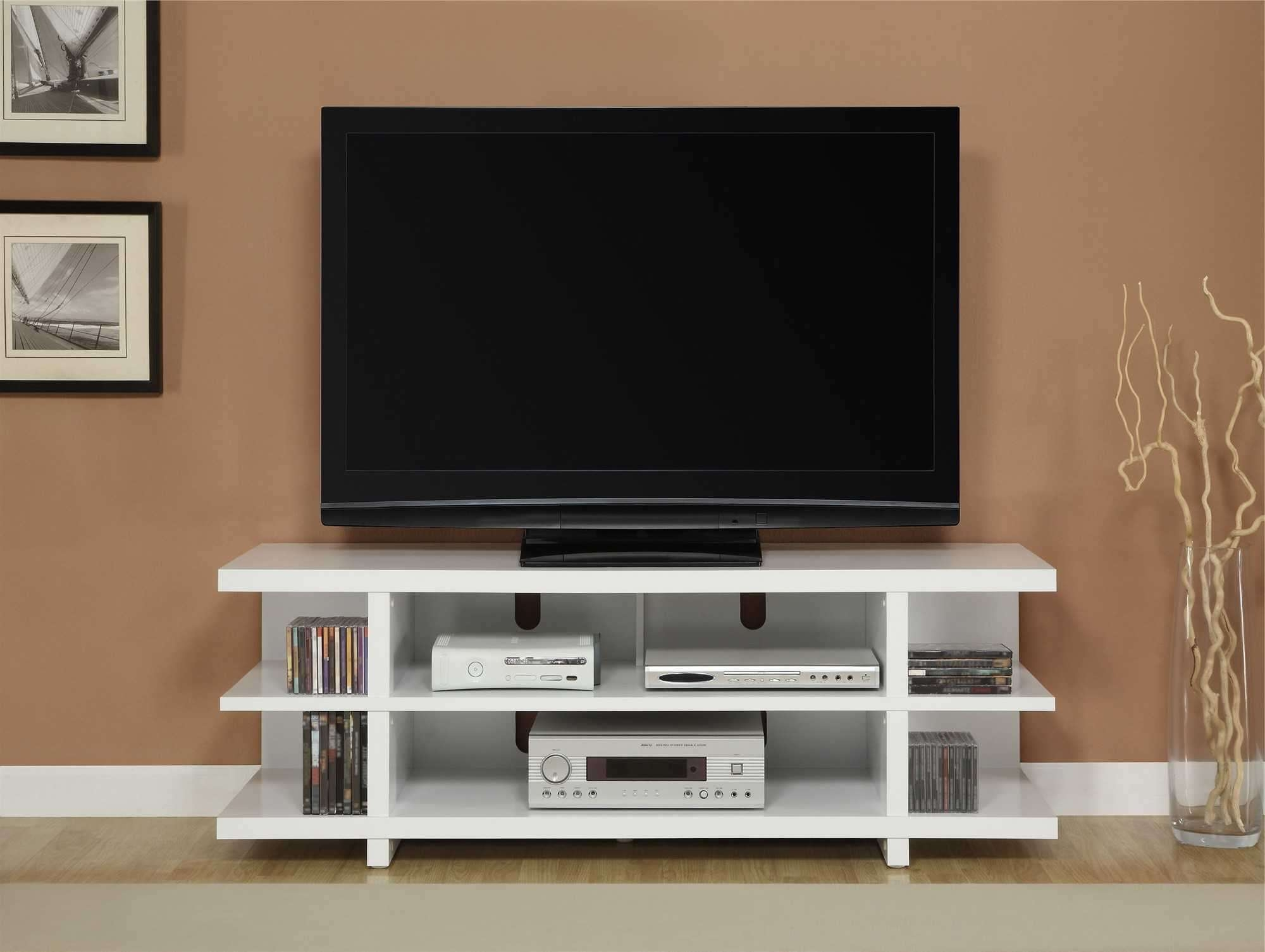 Featured Photo of Contemporary Tv Stands For Flat Screens