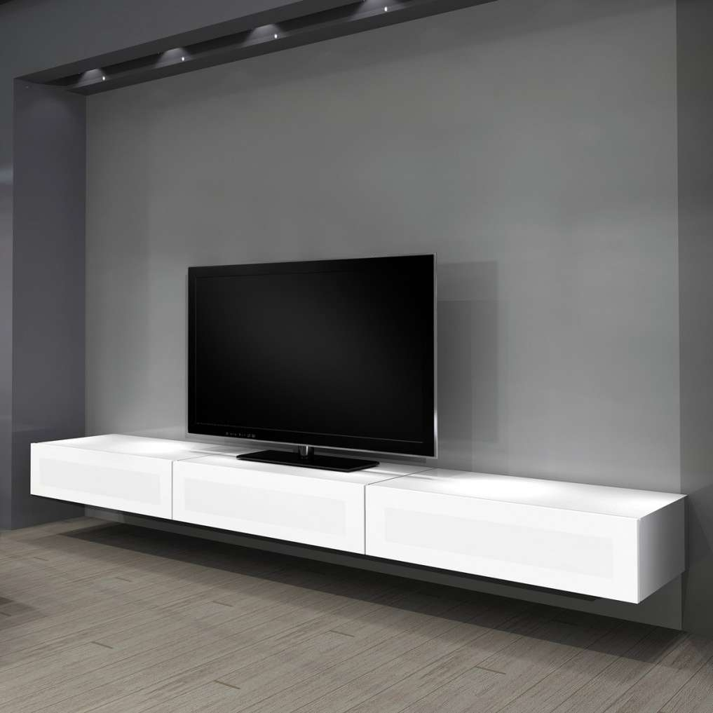 Featured Photo of Single Shelf Tv Stands