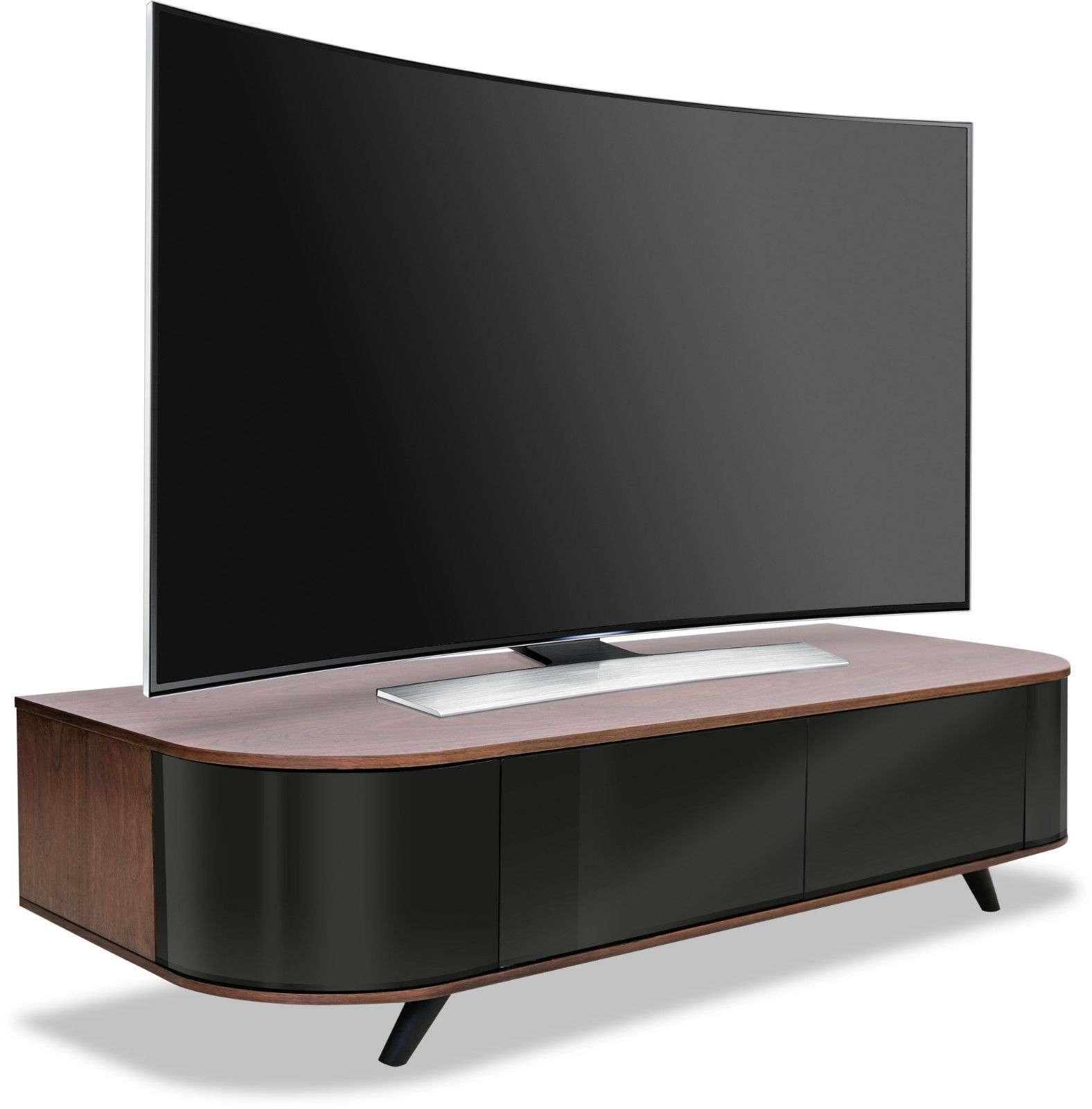 Pristine Inch Tv Home Media Ideas And Tv Stands And Image Tv With Curve Tv Stands (View 10 of 15)