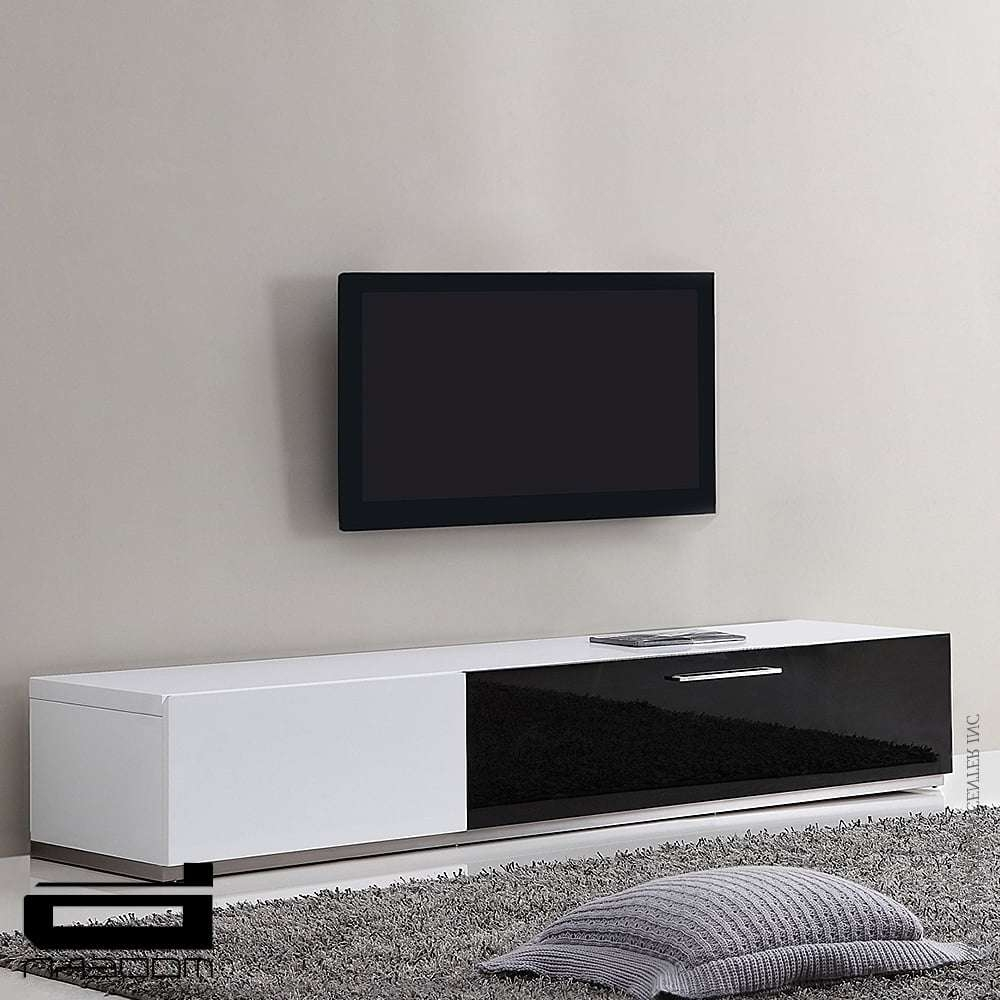 Producer Tv Standb Modern – Interiordesignerdecor In B Modern Tv Stands (View 15 of 15)