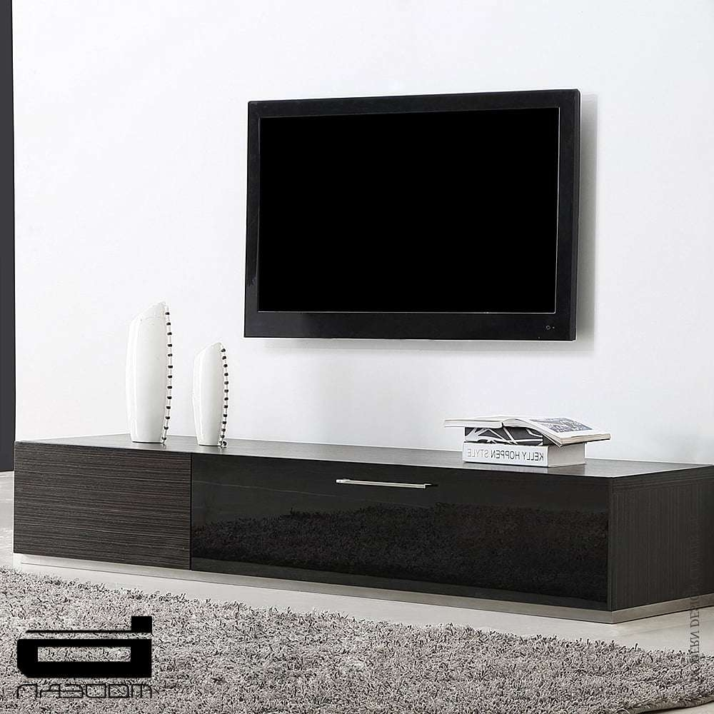 Showing Photos Of B Modern Tv Stands