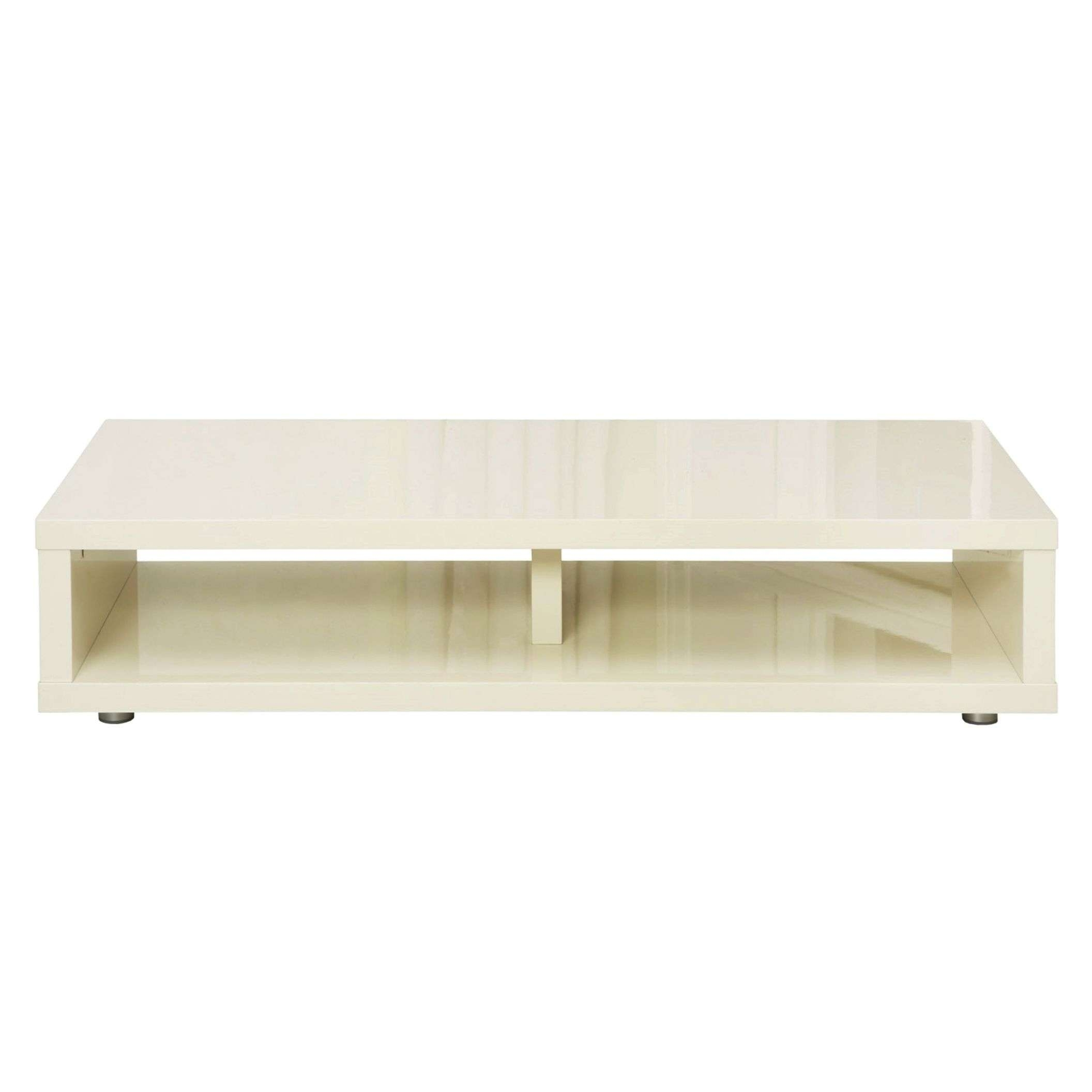 Puro Cream Tv Cabinet | Contemporary Furniture Collection Inside Cream Tv Cabinets (View 10 of 20)