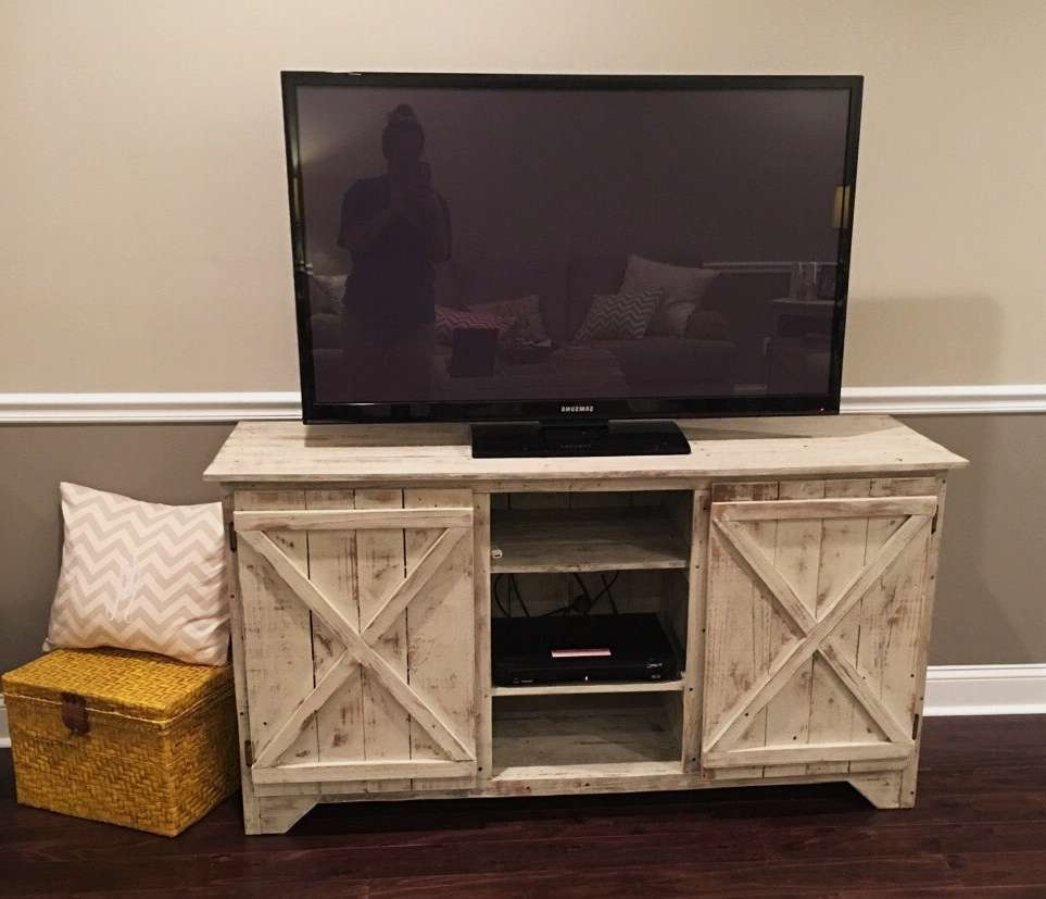 Reclaimed Wood Tv Stands For Flat Screens : Ideal Rustic Furniture With Regard To Rustic Furniture Tv Stands (View 8 of 20)