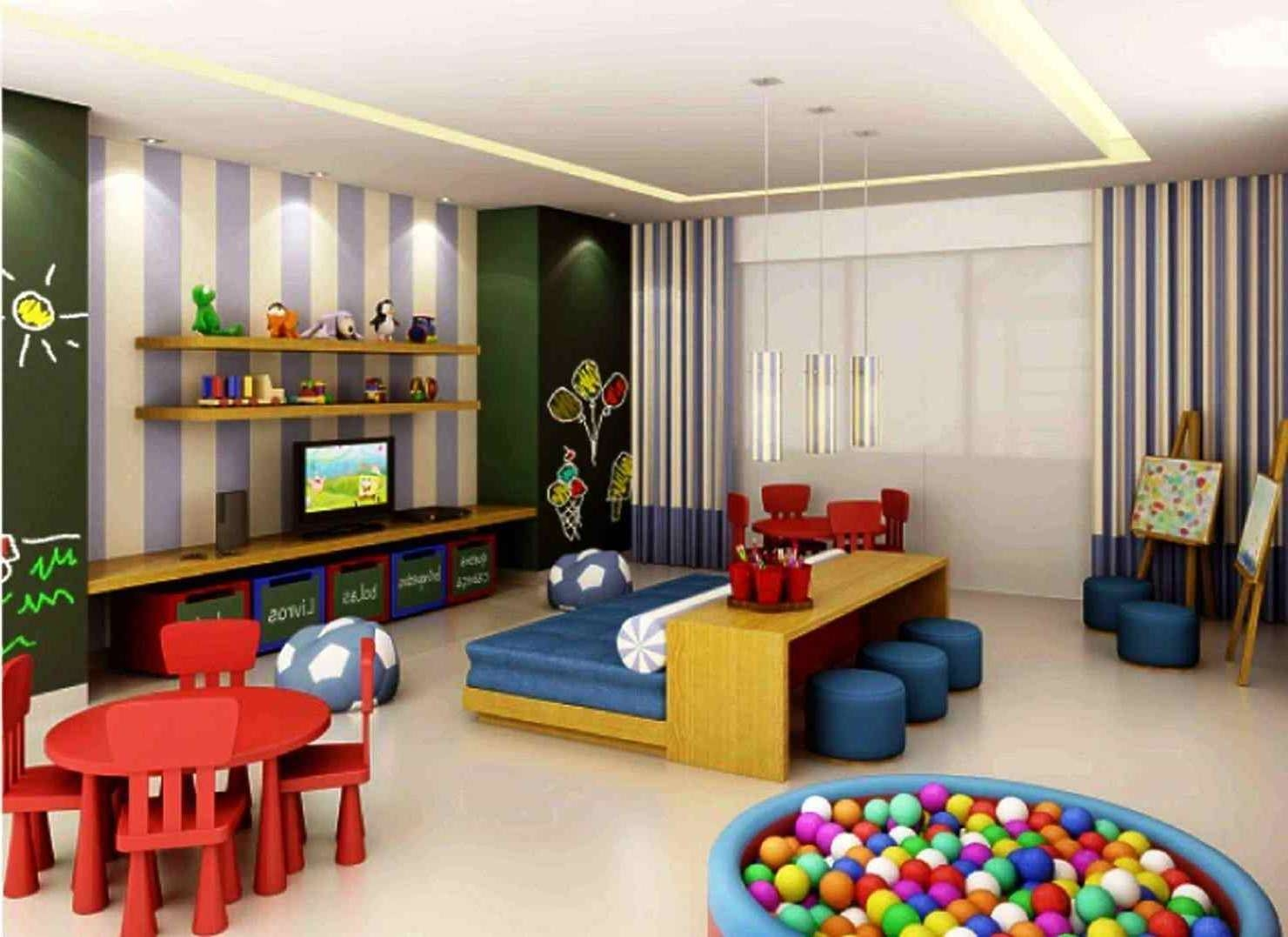 Rooms On Room Stand Making A In Your Attic Ikea And Making Kids Within Playroom Tv Stands (View 18 of 20)