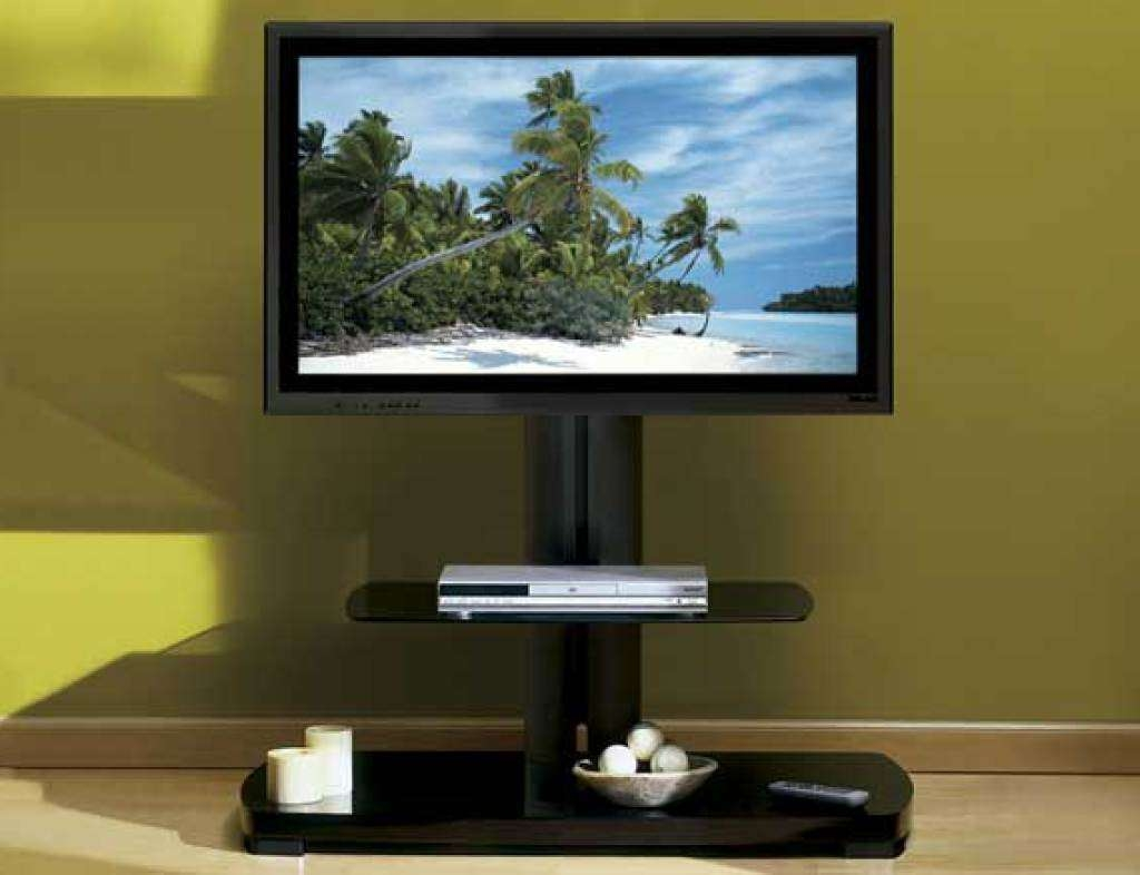 Sanus Pffp | Flat Panel Series Av Furniture | Furniture | Products With Sleek Tv Stands (View 9 of 15)