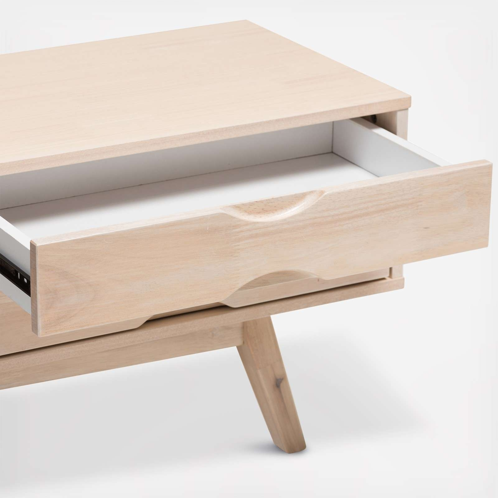 Scandinavian Tv Stand | Zola Within Scandinavian Tv Stands (View 12 of 15)