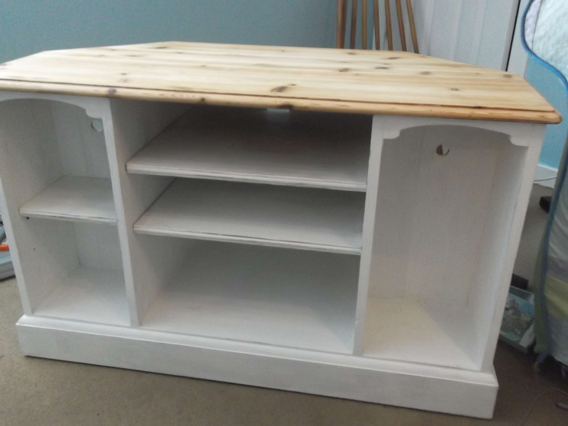 Shabby Chic Tv Cabinet With Doors – Imanisr Pertaining To Shabby Chic Tv Cabinets (View 14 of 20)