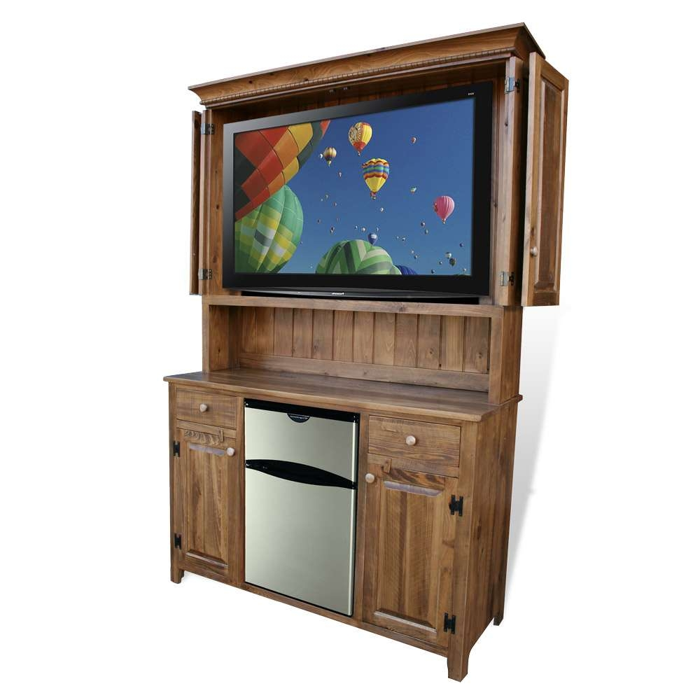 Shaker Outdoor Tv Cabinet Pertaining To Tv Stands And Cabinets (View 8 of 15)