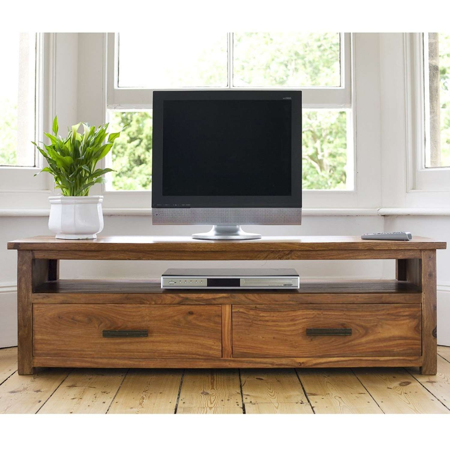 Featured Photo of Sheesham Wood Tv Stands
