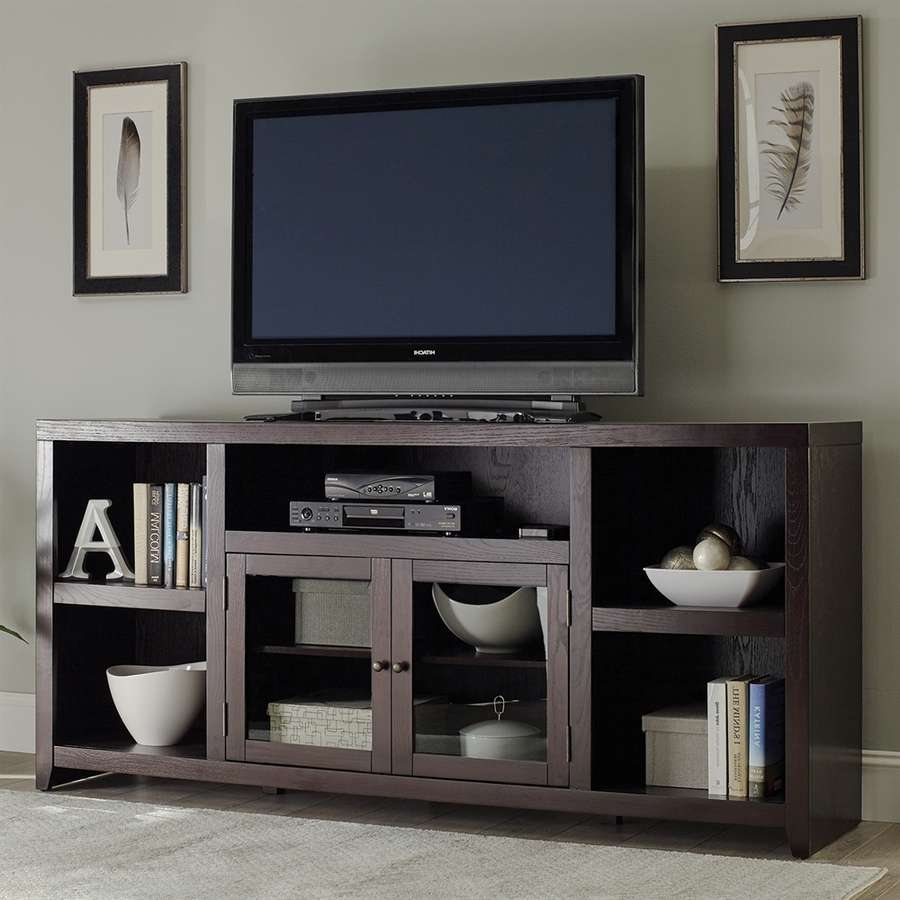 Shop Television Stands At Lowes Throughout 24 Inch Tall Tv Stands (View 12 of 15)