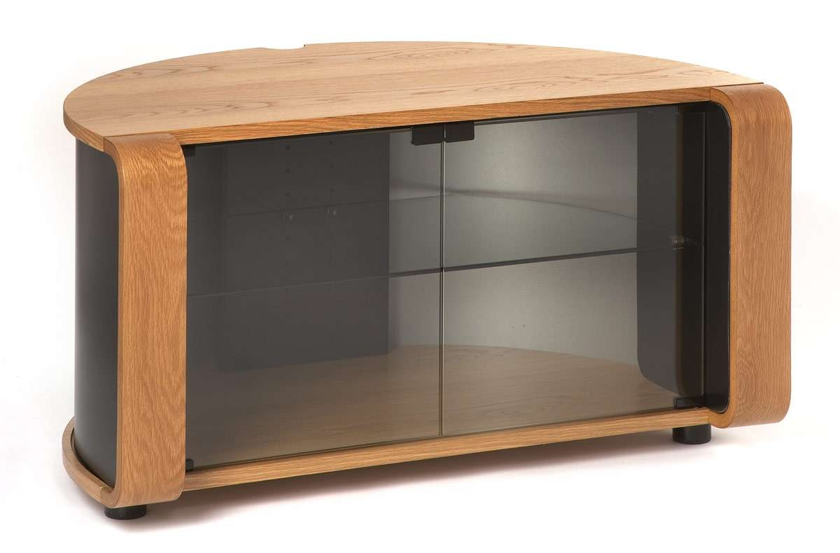 Small Tv Cabinet With Glass Doors Image Collections – Doors Design Regarding Glass Tv Cabinets With Doors (View 11 of 20)