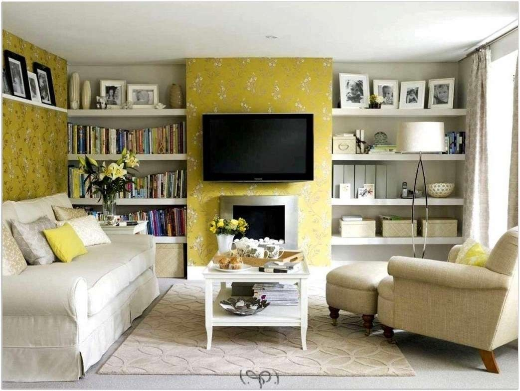 Small Tv Stand Entertainment Center Living Room Ideas With With Art Deco Tv Stands (View 11 of 20)