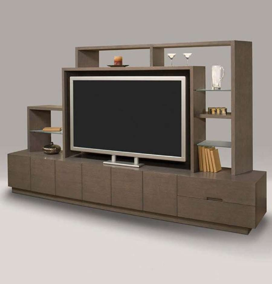 Solid Wood Media Furniture Home Design Very Nice Excellent To Inside Solid Wood Black Tv Stands (View 14 of 15)